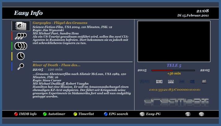 Skin E2-Zombi-HD1R3 For GP3